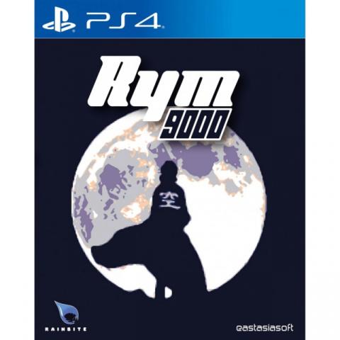 Rym 9000 sur PS4
