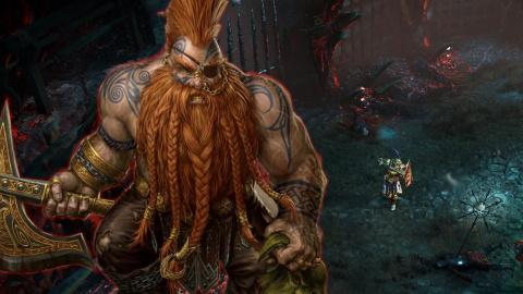 Warhammer Chaosbane : Un hack'n slash prometteur dans l'univers Warhammer