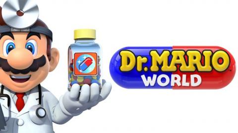 Dr. Mario World, solution complète
