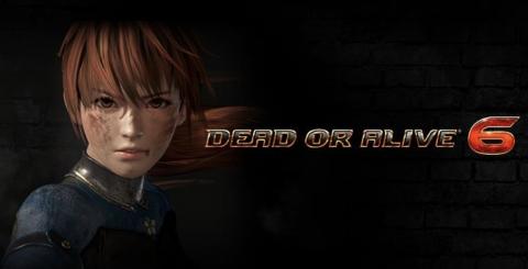 Wiki de Dead or Alive 6
