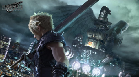 Final Fantasy VII Remake : disponible sur la PS5 ?