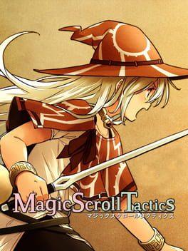 Magic Scroll Tactics sur Switch