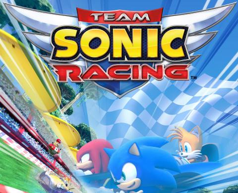 Wiki de Team Sonic Racing