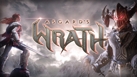 Asgard's Wrath sur PC