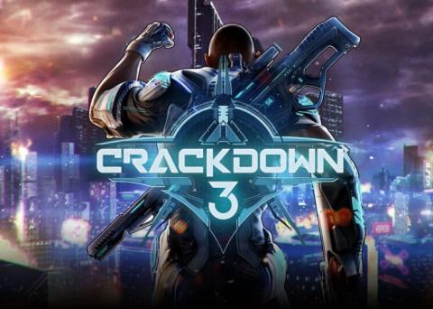 Xbox Game Pass : Une promotion pour l'arrivée de Crackdown 3 !