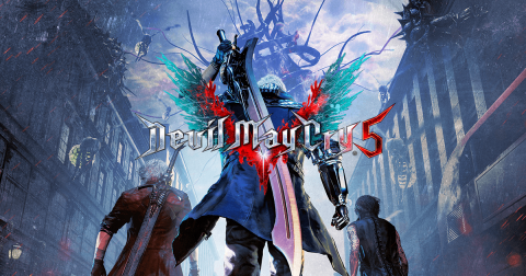 Solution complète de Devil May Cry 5, guide complet