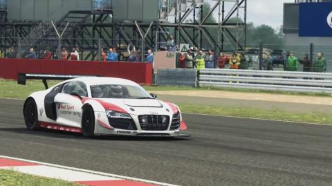 GRID : Autosport tracera sa route cet été sur Nintendo Switch
