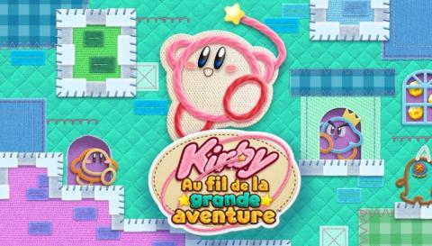 Wiki de Kirby : Au fil de la Grande Aventure