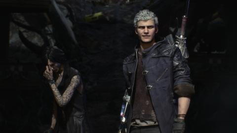 Devil May Cry 5 : les tueurs de démons sont en très grande forme