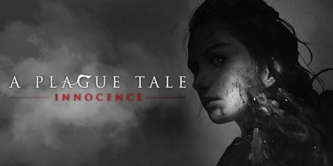 A Plague Tale : Innocence - Les Enfants de la Peste
