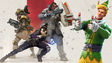 Apex Legends peut-il vraiment concurrencer Fortnite ?