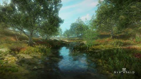New World, entre exploration et conquêtes, retour sur un sandbox en devenir
