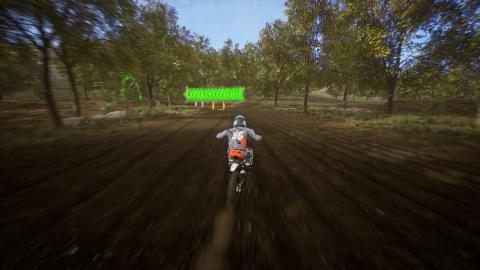 Monster Energy Supercross 2 : Un petit bond en avant