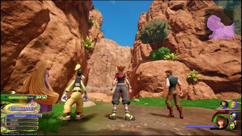 Kingdom Hearts III : Le Critical Mode arrive demain
