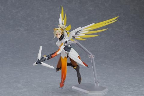 Overwatch : Une nouvelle figurine Ange sur le Blizzard Store