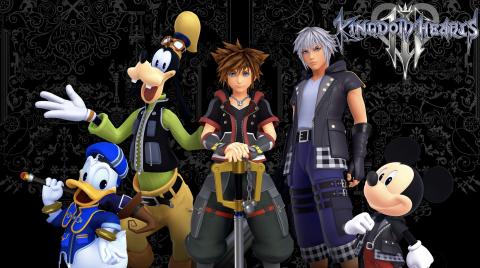 Kingdom Hearts 3 : la soluce complète