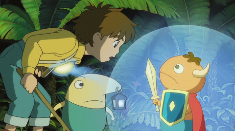 Ni no Kuni : la franchise de Level-5 ira au cinéma