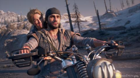 Days Gone : un mode New Game + la semaine prochaine