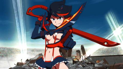 Kill la Kill the Game : IF - 16 minutes de gameplay pour Nui Harime et Ragyo Kiryuin