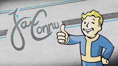 J'ai Connu... les débuts de Fallout