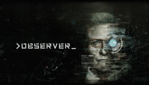 Observer sur Switch