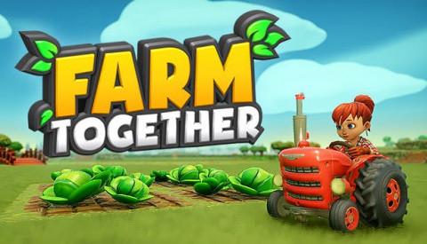 Farm Together sur ONE