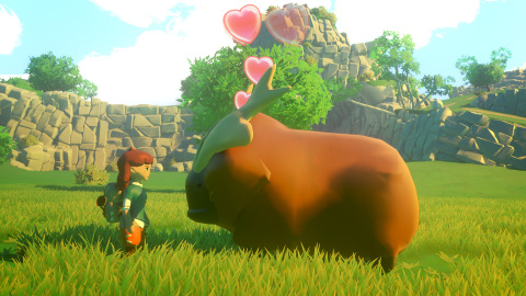 Yonder : The Cloud Catcher Chronicles - le jeu d'aventure zen file vers la Xbox One