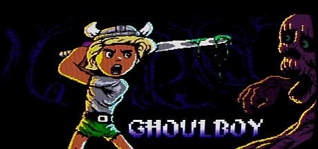 GhoulBoy sur PS4