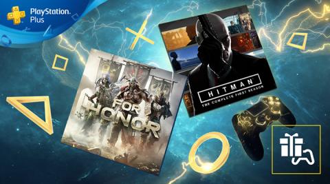 PS Plus : Les jeux de février vous attendent !