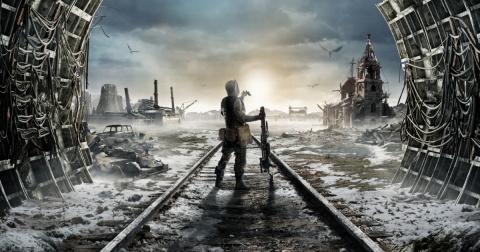 Metro Exodus : une conclusion immersive et réussie à la saga