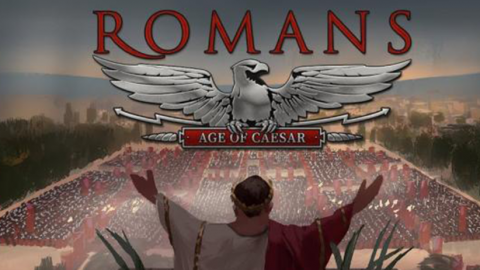 Romans : Age of Caesar sur Android