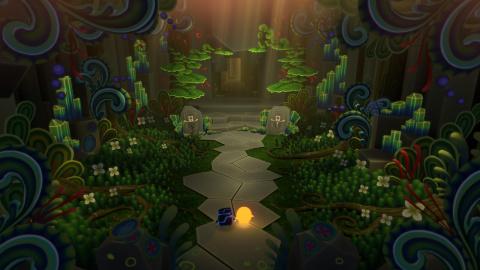 Pode : le puzzle-game coop arrive sur PS4 le 19 février