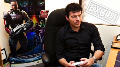 Entretien avec Casey Hudson, de Baldur's Gate à Mass Effect en passant par Anthem