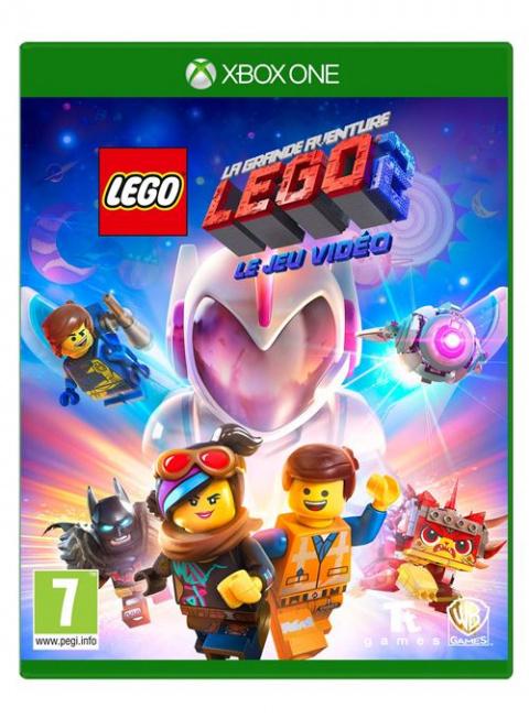 La Grande Aventure LEGO 2 : Le Jeu Vidéo sur ONE