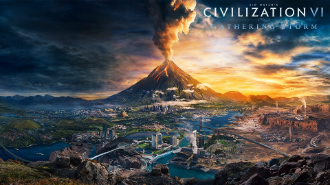 Civilization VI Gathering Storm : notre guide complet