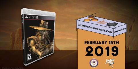 Oddworld : La Fureur de l'Etranger - une édition collector PS3 chez Limited Run Games