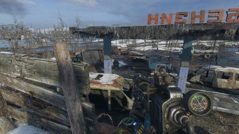 Metro Exodus : une conclusion immersive et réussie à la saga sur PC