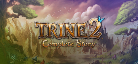 Trine 2 : Complete Story sur Switch