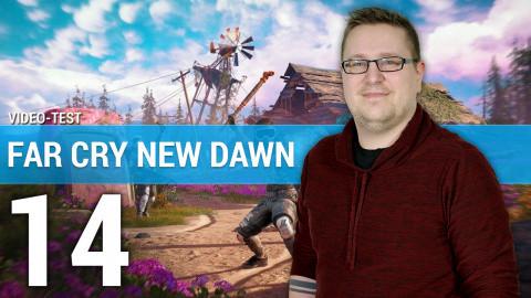 Far Cry : New Dawn - Notre avis en 3 minutes