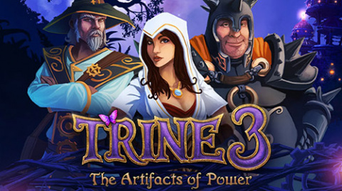Trine 3 : The Artifacts of Power sur Switch