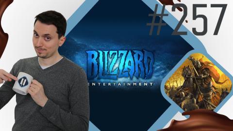 Pause Cafay #257 : Activision Blizzard fait rimer bénéfices records avec licenciements massifs