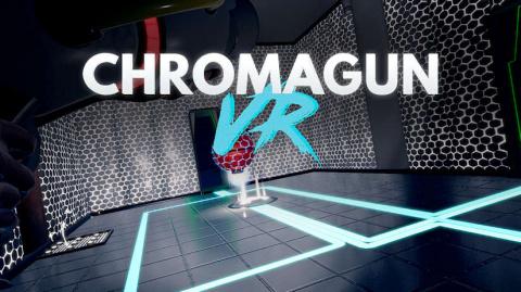 ChromaGun VR sur PS4