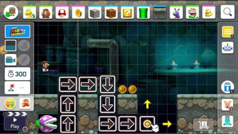 Super Mario Maker 2 + Abonnement 12 mois Nintendo Online à prix cassé !