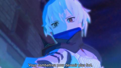 Oninaki : le nouveau jeu de Tokyo RPG Factory (I am Setsuna) arrive cet été