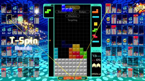 Notre sélection de jeux Nintendo Switch à moins de 25€!