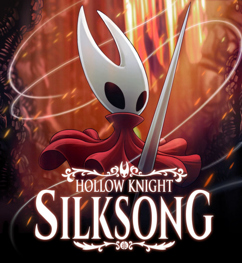 Hollow Knight : Silksong sur Switch