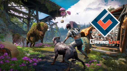 Far Cry : New Dawn - Pillons un avant-poste