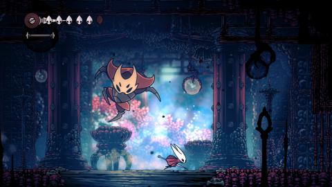 Hollow Knight : Silksong, une suite dans la carapace de Hornet