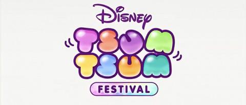 Disney Tsum Tsum Festival sur Switch