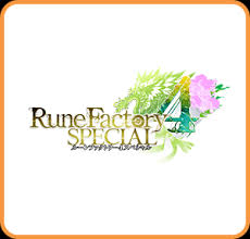 Rune Factory 4 Special sur Switch